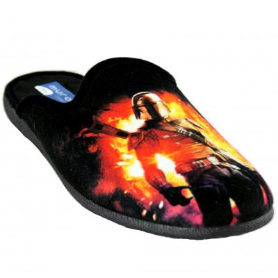 Muro 9801 - The Mandalorian House Slippers