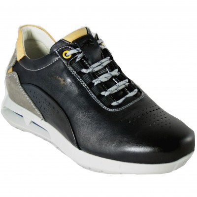Fluchos Cypher F0556 - Shoes for Men with Inmotion Technology Extra Light and Flexible