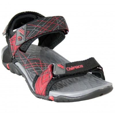 Chiruca Dakar 09 - Comfortable and Fresh Men's Sandálias for Hiking
