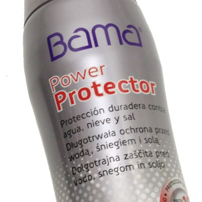 Bama Protector water, snow and salt