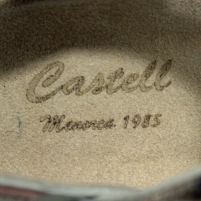Castell - 1062Rolls